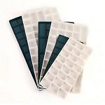 掌握(GRASP)方型 调色防漏水颜料粉盒