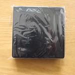 雅轩 书法墨盒 黑色