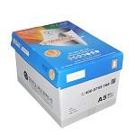 安兴纸业 16K 80g 全能纸管家 500张/包 8包/箱 整箱装