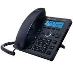 奥科(AudioCodes)IP420HDEG IP话机 高清语音 黑色
