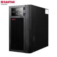 山特(SANTAK)C2K UPS不间断电源 电脑机房服务器停电延时后备 1600W 不间断电源