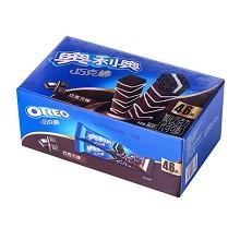 奥利奥(Oreo)巧克棒巧克力味威化饼干 46条装