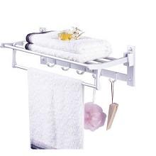 卡贝(Cobbe)太空铝浴巾、毛巾架 浴室置物架五金挂件套装 卫浴间类