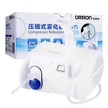 欧姆龙(OMRON)NE-C25S 家用压缩式雾化器 成人儿童雾化吸入器