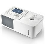 鱼跃(YUwell)YH-360 家用呼吸机 正压单水平半自动调节呼吸器