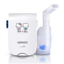 欧姆龙(OMRON)NE-C803K HelloKitty版雾化器 儿童适用(压缩式)