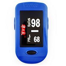 华大夫 MD300C203 指夹脉搏血氧仪成人血氧饱和仪脉率计脉搏数