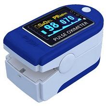 康泰(CONTEC)CMS50D 脉搏血氧仪血氧饱和度仪 脉率心率计
