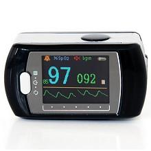 康泰(CONTEC)CMS50E 脉搏血氧仪血氧饱和度仪 心率脉率计