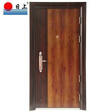 日上(RISHANG)防盗门安全门入户门钢质门子母门甲级 型号8092订制标准门C级锁芯