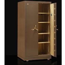 虎牌双开门 防盗柜 枪柜 指纹珠宝柜 保险柜大型全钢 可定制尺寸