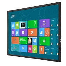 中银(BOCT)BT4200-C3 42英寸智能白板多媒体教学会议触控一体机大屏触摸电视电脑显示器