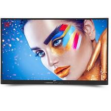 中银(BOCT)FT55 55英寸教学触控一体机交互式电子白板大屏电视触摸显示器