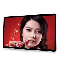 中银(BOCT)GW5500 55英寸壁挂式高清液晶显示器网络版广告机安卓一体机LED数字标牌楼宇媒体信息播放终端