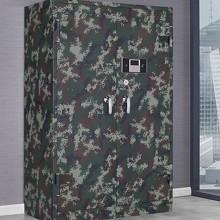 来福士加厚钢板定制枪柜弹药柜公安警察部队专用防爆枪支保险柜