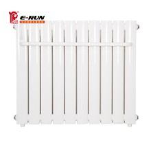 亿润 暖气片家用水暖壁挂式换热器过水热散热器即热式热水交换器厨房卫浴暖气交换器 600*6