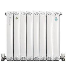 新颜 暖气片 集中自采暖 满高660mm