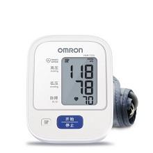 欧姆龙(OMRON)HEM-7124 电子血压计 上臂式
