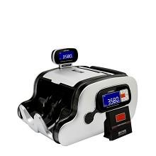 康億(KONYEE)JBYD-Q668B 全智能語音報警雙屏驗鈔機 一年質保 其他會計機械