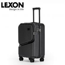 乐上(LEXON)LNR1951 20寸行李箱 颜色随机