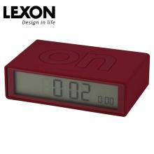 乐上(LEXON)LR130 FLIP时钟 颜色随机