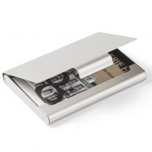 乐上(LEXON)LD14 CARD BOX 名片盒 颜色随机
