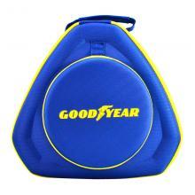 固特异(Goodyear)GY-3106 汽车应急工具包 多功能巡检包