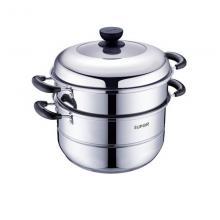苏泊尔(SUPOR) SZ26B13  双层复底蒸锅 炊事机械