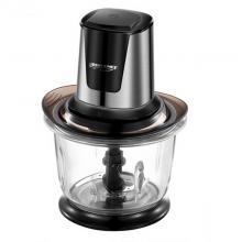 信安亚(ERGO CHEF)MC001 绞肉机 黑色 电动食品搅拌器