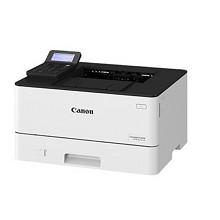 佳能(Canon)LBP213dn A4黑白激光打印机 支持自动双面打印