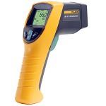 福禄克(FLUKE)561 手持式红外测温仪 红外接触二合一测温枪 电子温度计仪器仪表