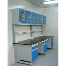 别颖 钢木实验药品器皿柜 实验柜/台