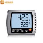 德图(TESTO)608-H1温湿度计温湿度仪温湿度表露点表桌上温湿度仪表