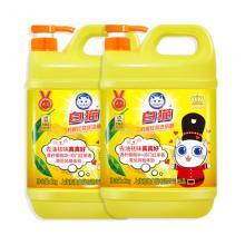 白猫 红茶洗洁精 1.128kg/瓶
