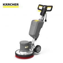 凯驰(KARCHER)BDS43/150C 单擦机套装 单擦机*1台+针盘*1个+刷盘(白色)*1个+百洁垫(17寸红色)*1箱