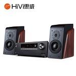 惠威(HiVi)D3.1+ 电视音响组合 音响电视组合机