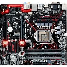 华硕(ASUS)PRIME B250M-PLUS 主板(Intel B250/LGA 1151) 计算机设备零部件