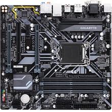 """技嘉(GIGABYTE)B360M D3H """"吃鸡""""游戏主板(Intel B360/LGA 1151) 计算机设备零部件"""