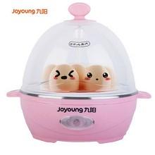 九阳(Joyoung)ZD-5W05 多功能智能蒸蛋器 自动断电(5个蛋量)
