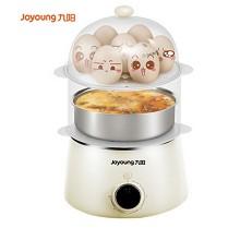 九阳(Joyoung)ZD-7J92 多功能防干烧煮蛋器 (可煮7个蛋量)