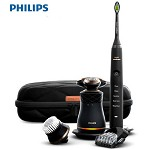 飞利浦(PHILIPS)S8880 尊荣版 剃须男士护理套装