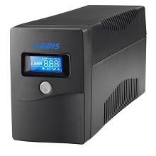 雷迪司(LADIS)H600 后备式UPS不间断电源防雷稳压600VA/360W单电脑20分钟稳压