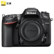 尼康(Nikon)D7200 数字照相机