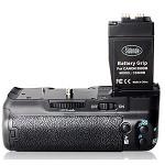 斯丹德(sidande)BG-E8 手柄电池盒 适用佳能单反相机550D 600D 650D 700D竖拍