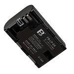 沣标(FB)LP-E6 数码相机电池 For佳能EOS 60D 70D 80D 7D2 6D2 5D2 5D3 5D4 5DSR单反相机可充电锂电池 数码相机伴侣