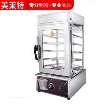 美莱特(MILATE)商用多功能保温台式电蒸箱
