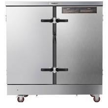 康宝(canbo)ZFC240A2 商用多功能电蒸柜 双门24盘