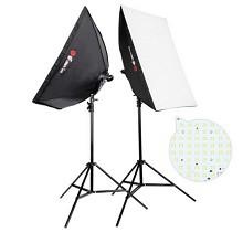 锐玛(EIRMAI)YD601 led摄影补光灯 影棚器材