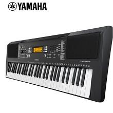 雅马哈(YAMAHA) PSRE363 61键儿童入门成人初学电子琴
