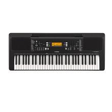 雅马哈(YAMAHA)PSR-E363 型数码操作黑色电子琴
